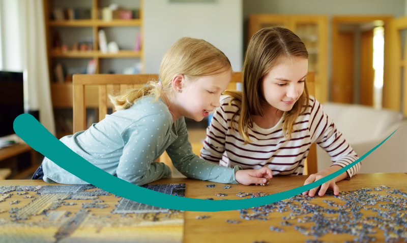 10 Fun Family Activities You Can Do Together While Stuck Inside