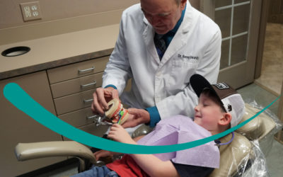 What Does Comfort Dentistry Mean to Our Patients?
