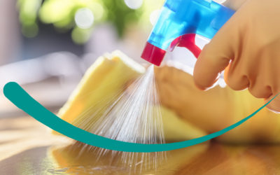 How To Disinfect Your Home — Everyday and Extra Care