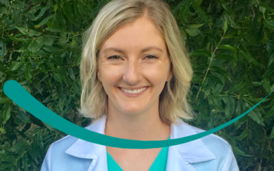 Meet Dr. Sharolyn Burton, Ada's Newest Team Member