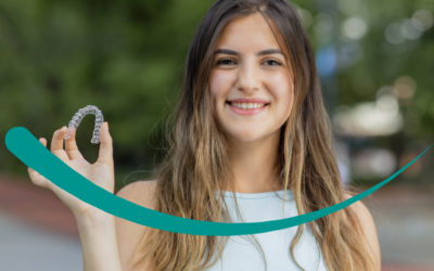 8 Answers to Your Questions About Invisalign